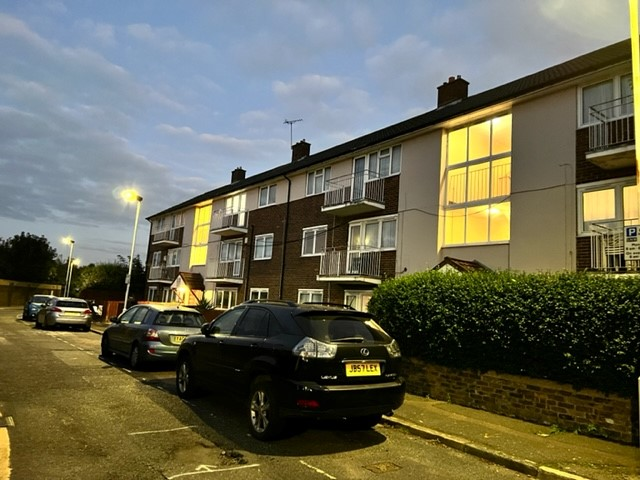 Ashton Road  London  E15