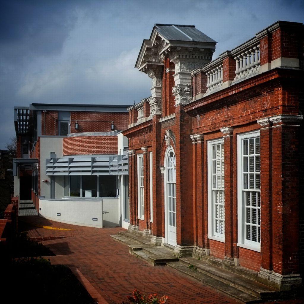 Orangery Lane  Eltham  SE9