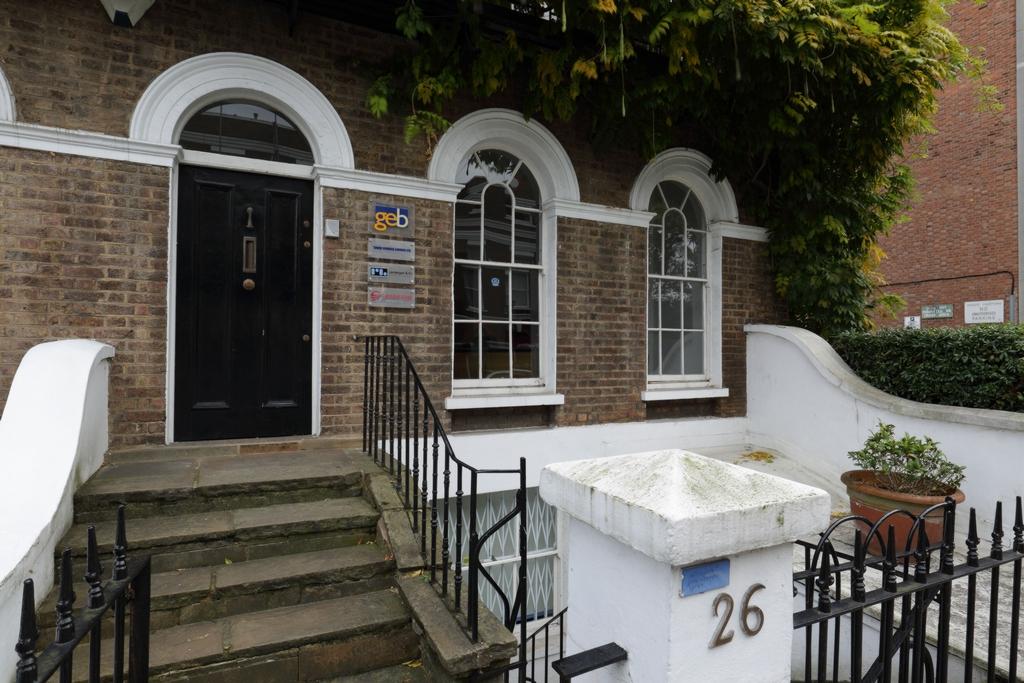 26 Burney Street  Greenwich  SE10
