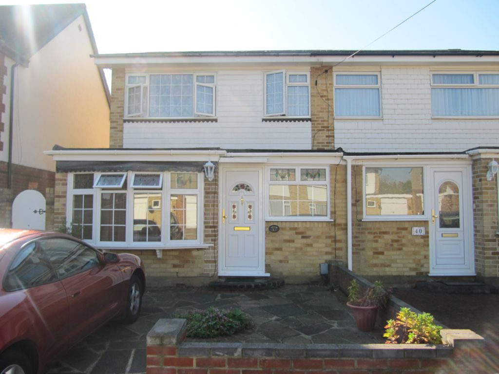 Epping Close  Romford  RM7