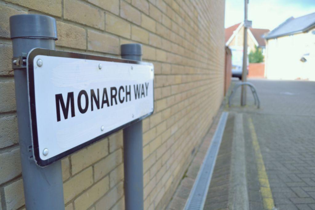 Monarch Way  Newbury Park  IG2