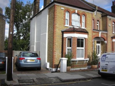 Dinsdale Road  Blackheath  London  SE3