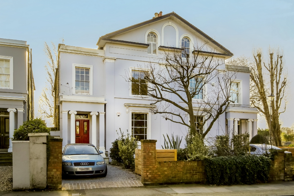 Lee Terrace  Blackheath  London  SE3