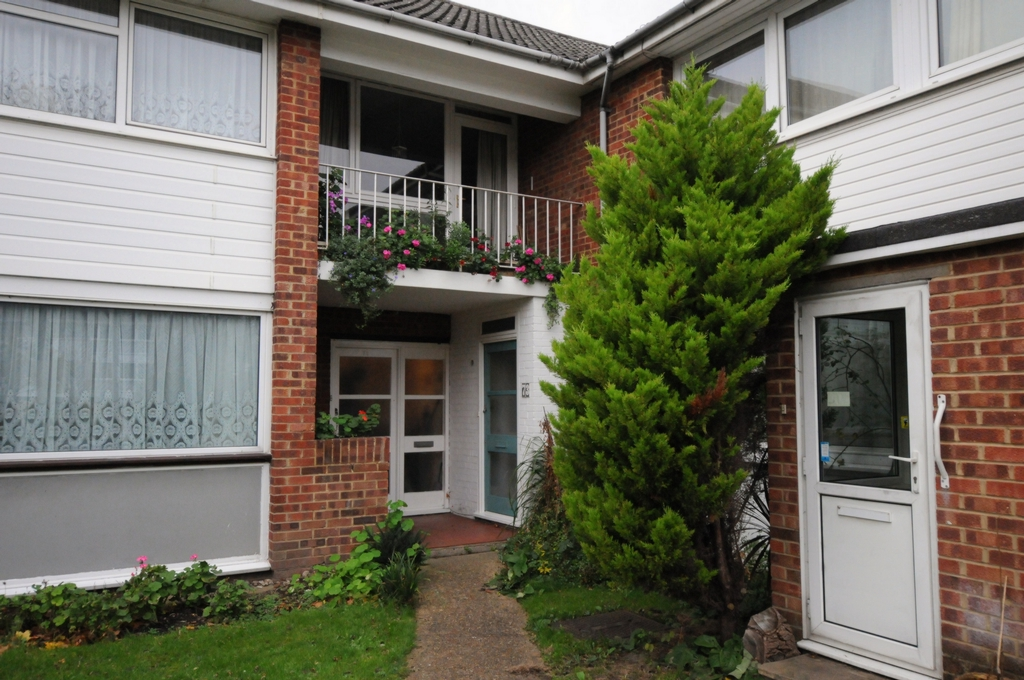 Lawnside  Blackheath  London  SE3