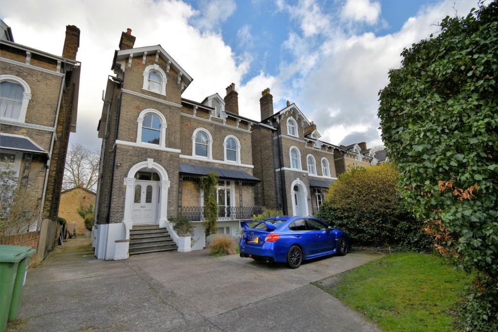 Kidbrooke Park Road  Blackheath  London  SE3