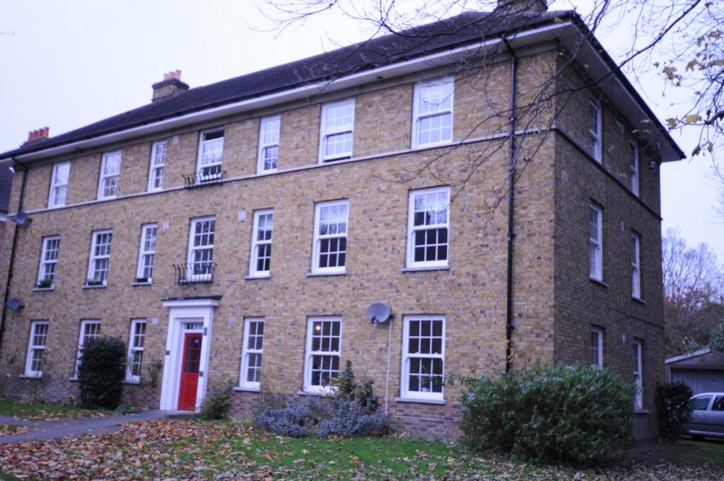 Westbrook Road  Blackheath  London  SE3