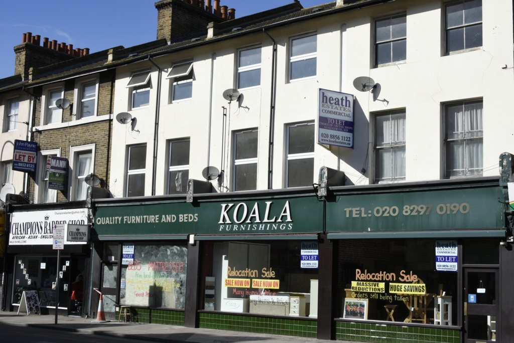 Property For Sale Shell Road London Se