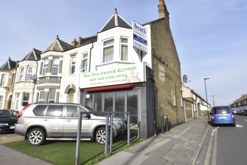 Park View Road  Welling  London  DA16