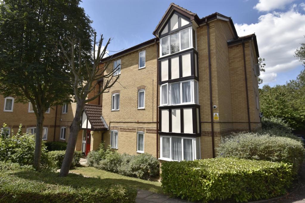 Britton Close  London  SE6