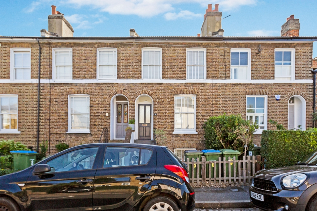 Reynolds Place  Blackheath  London  SE3