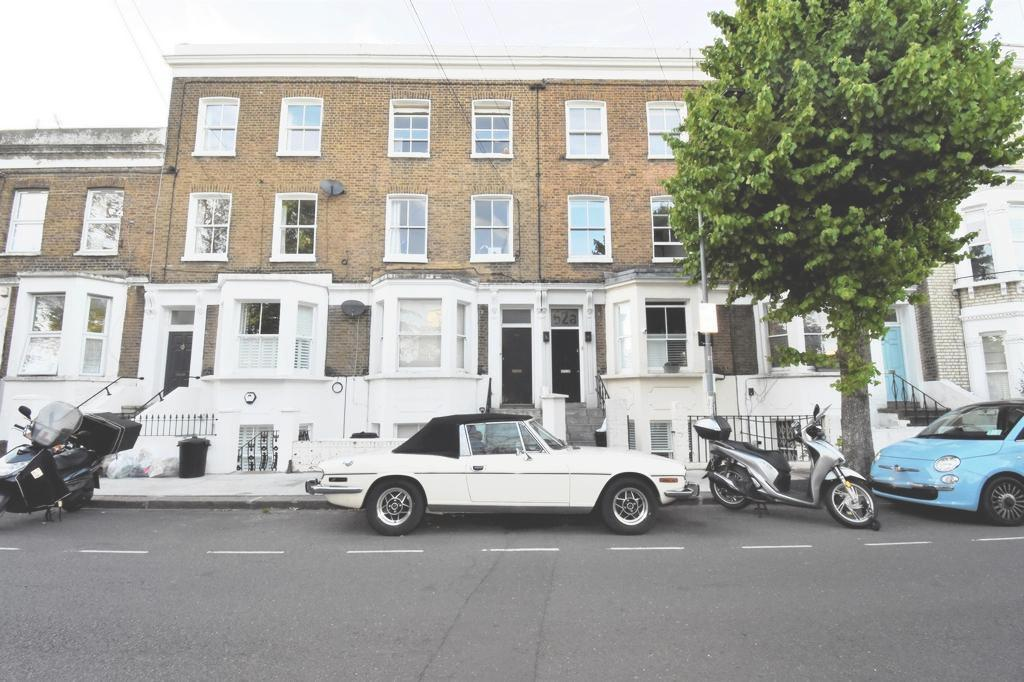 Bramber Road  West Kensington  London  W14