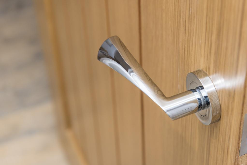 Door -