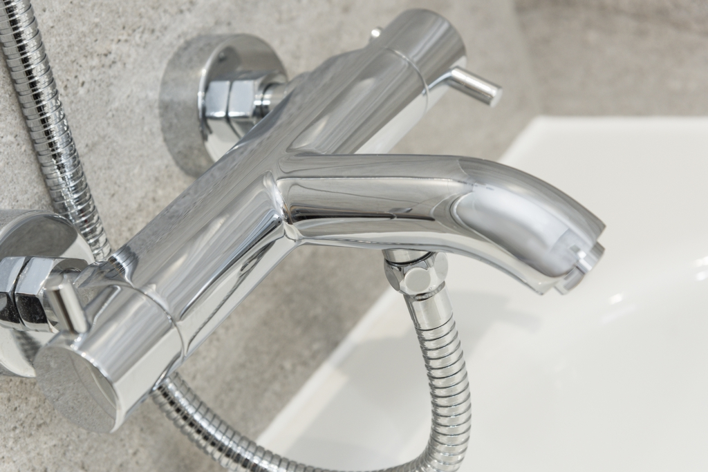 Bathroom Tap -