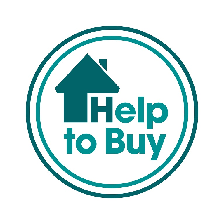 Part of Help to Buy -