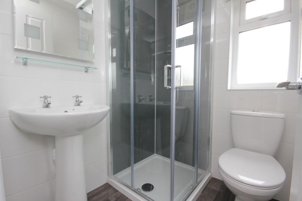 En Suite Shower Room -