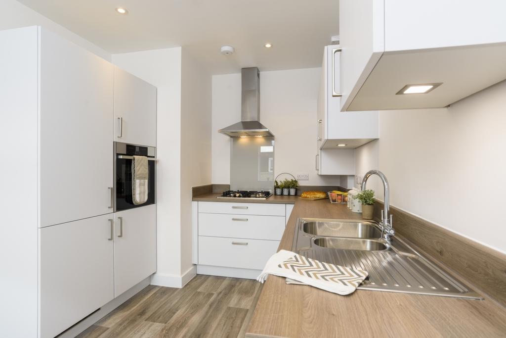 Kitchen Diner Lounge -
