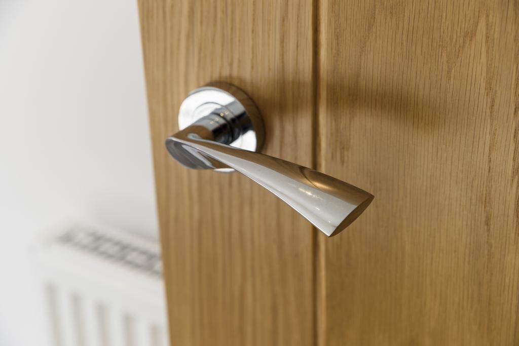 Oak doors -