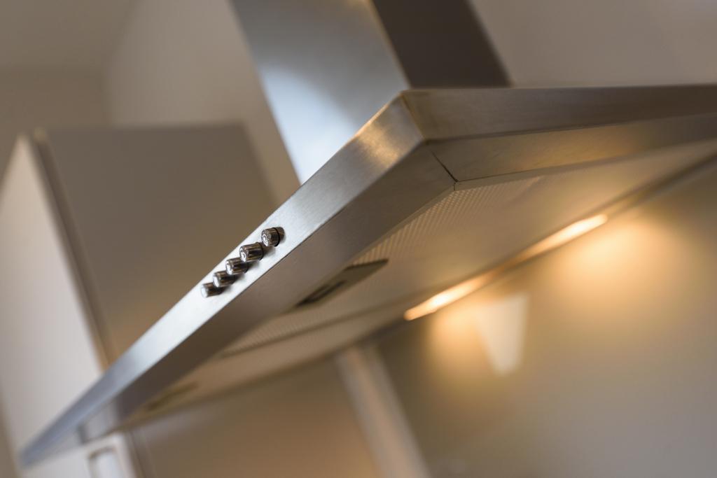 cooker hood -