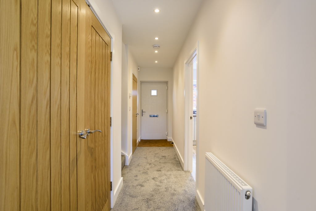 Hall 13 -