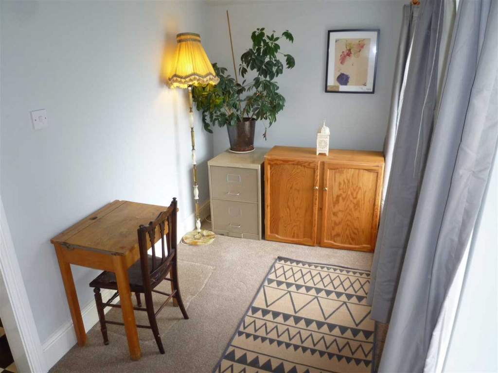 Study / Occasional Room
