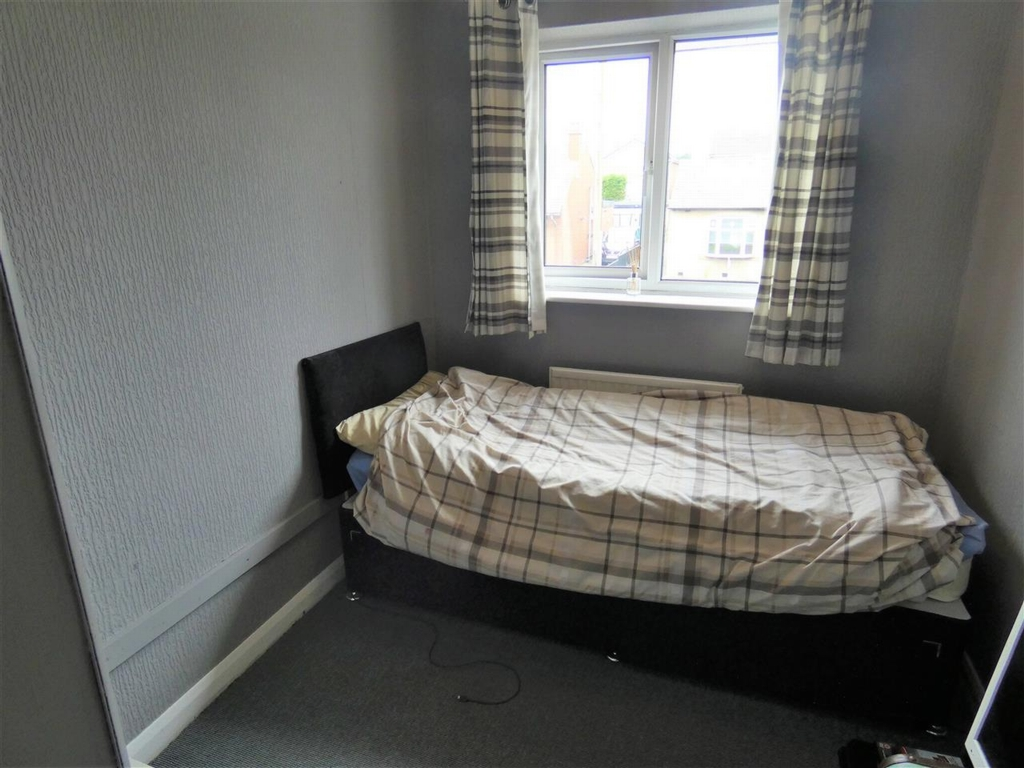 Bedrom Three
