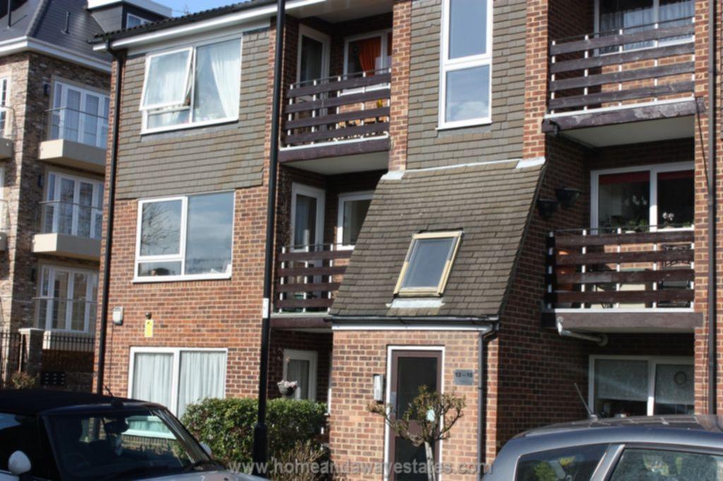 Southgate  London  N14