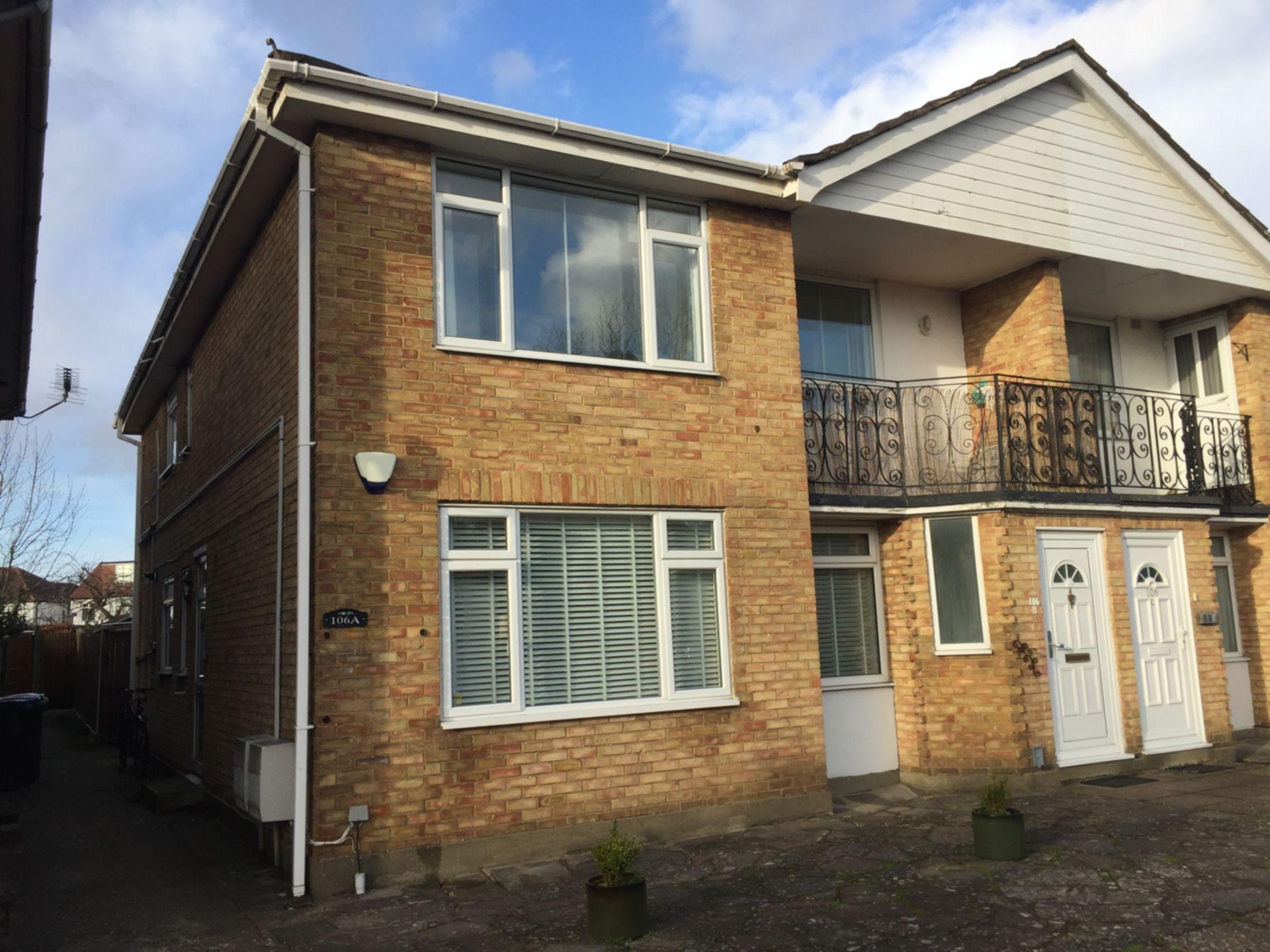 Bramley Road  Oakwood  N14