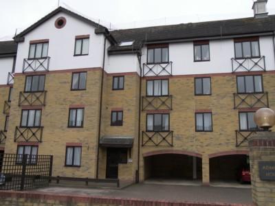Rivergate  Peterborough  PE1
