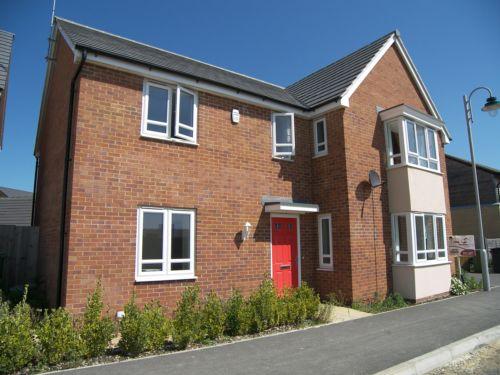 Howegate Drive  Hampton Vale  PE7