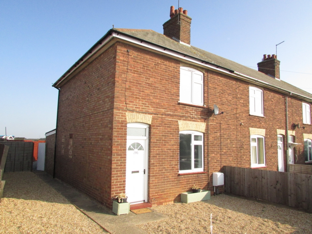 Eastrea Road  Whittlesey  PE7
