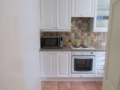 Into Kitchen Photo