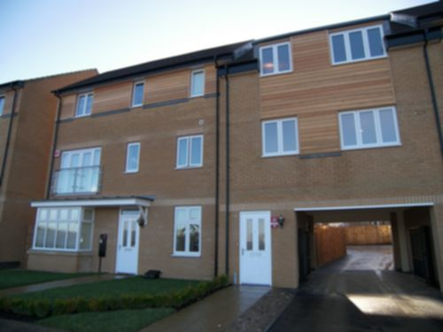 Manor Drive  Gunthorpe  PE4