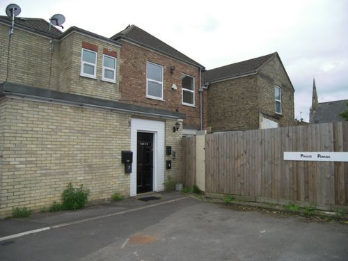 Queen Street  Whittlesey  PE7