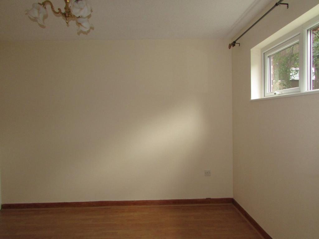 Downstaird bedroom