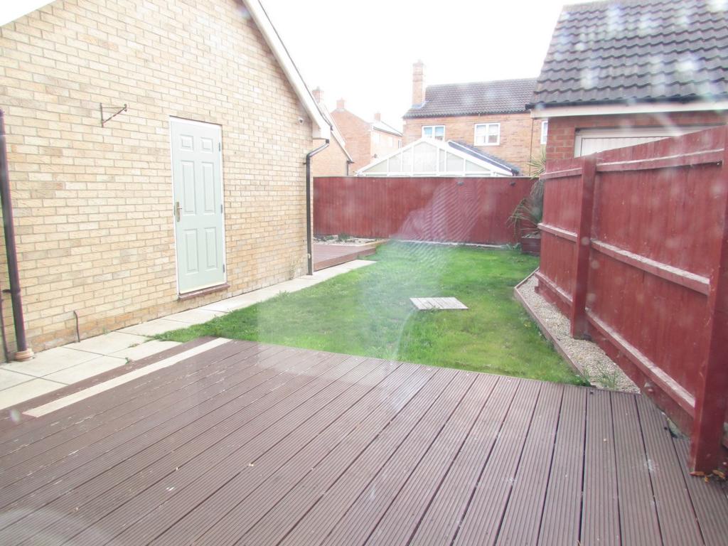 Reart garden