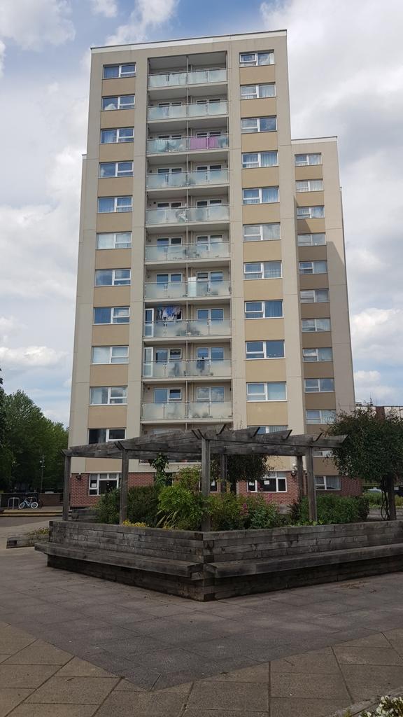 Cumberland House  Peterborough  PE1