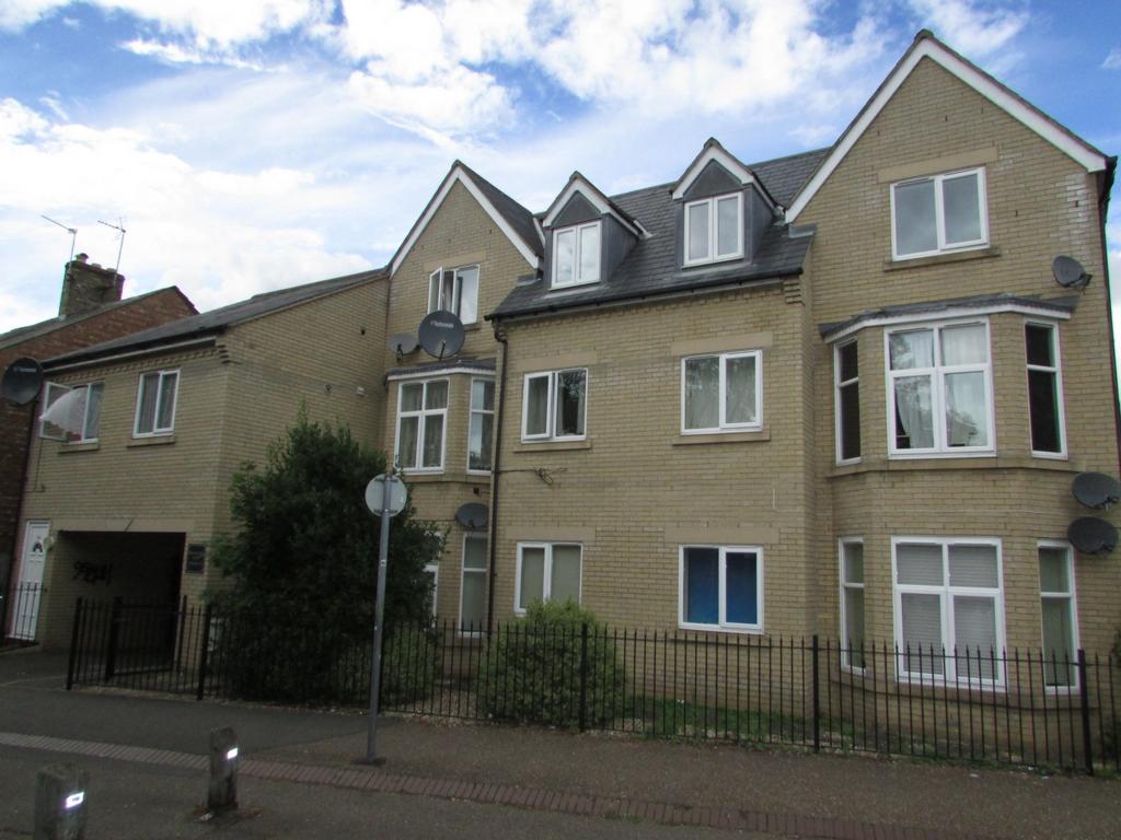 Dickens Street  Off Eastfield Road  PE1