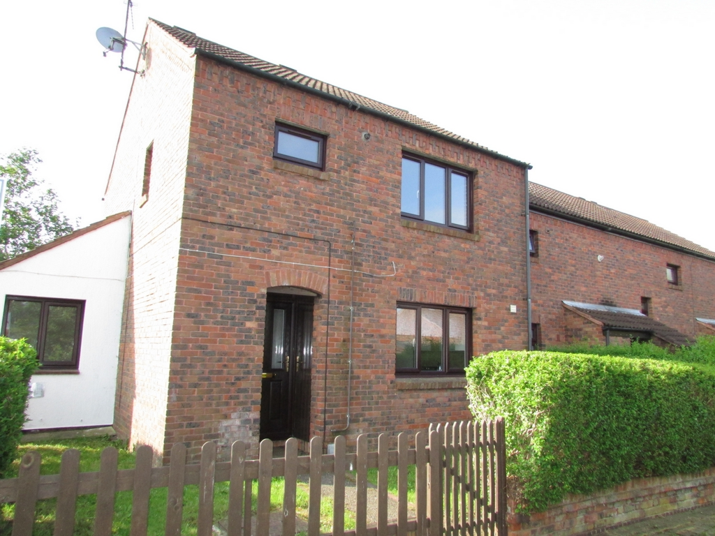Pilton Close  Paston  PE4