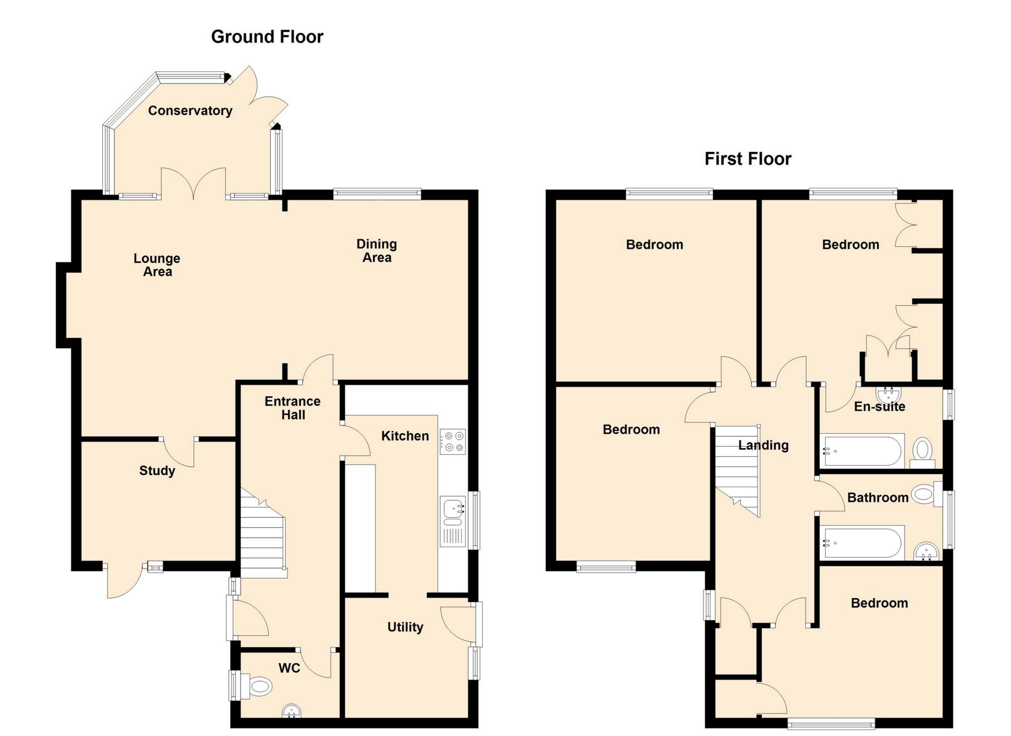 Floor Plan 3