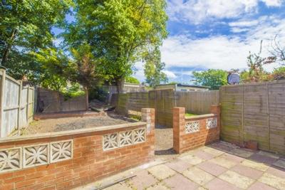 Carlton Road  Manor Park  E12
