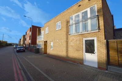 Newham Way  East Ham  E6