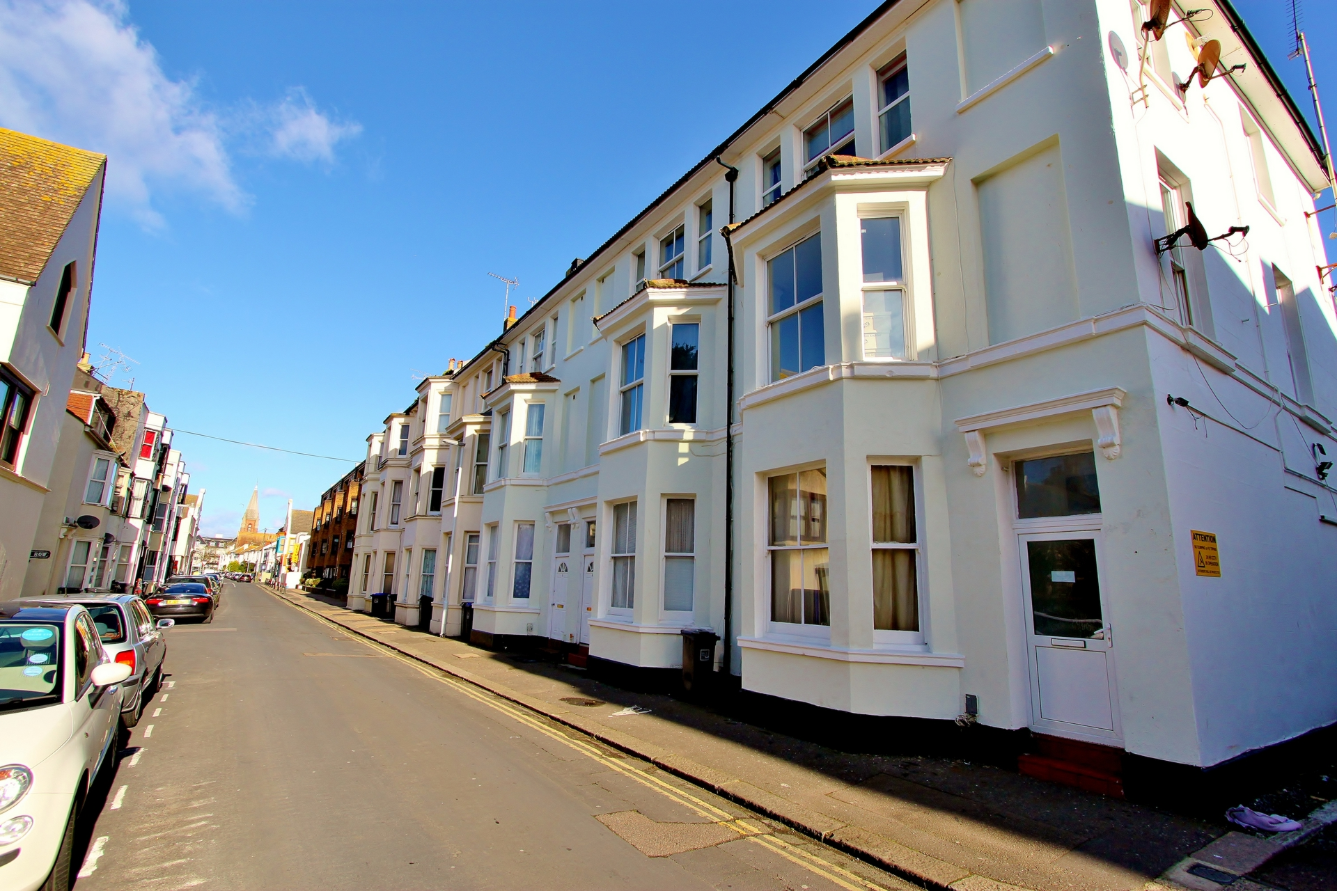 Western Place  Worthing  BN11