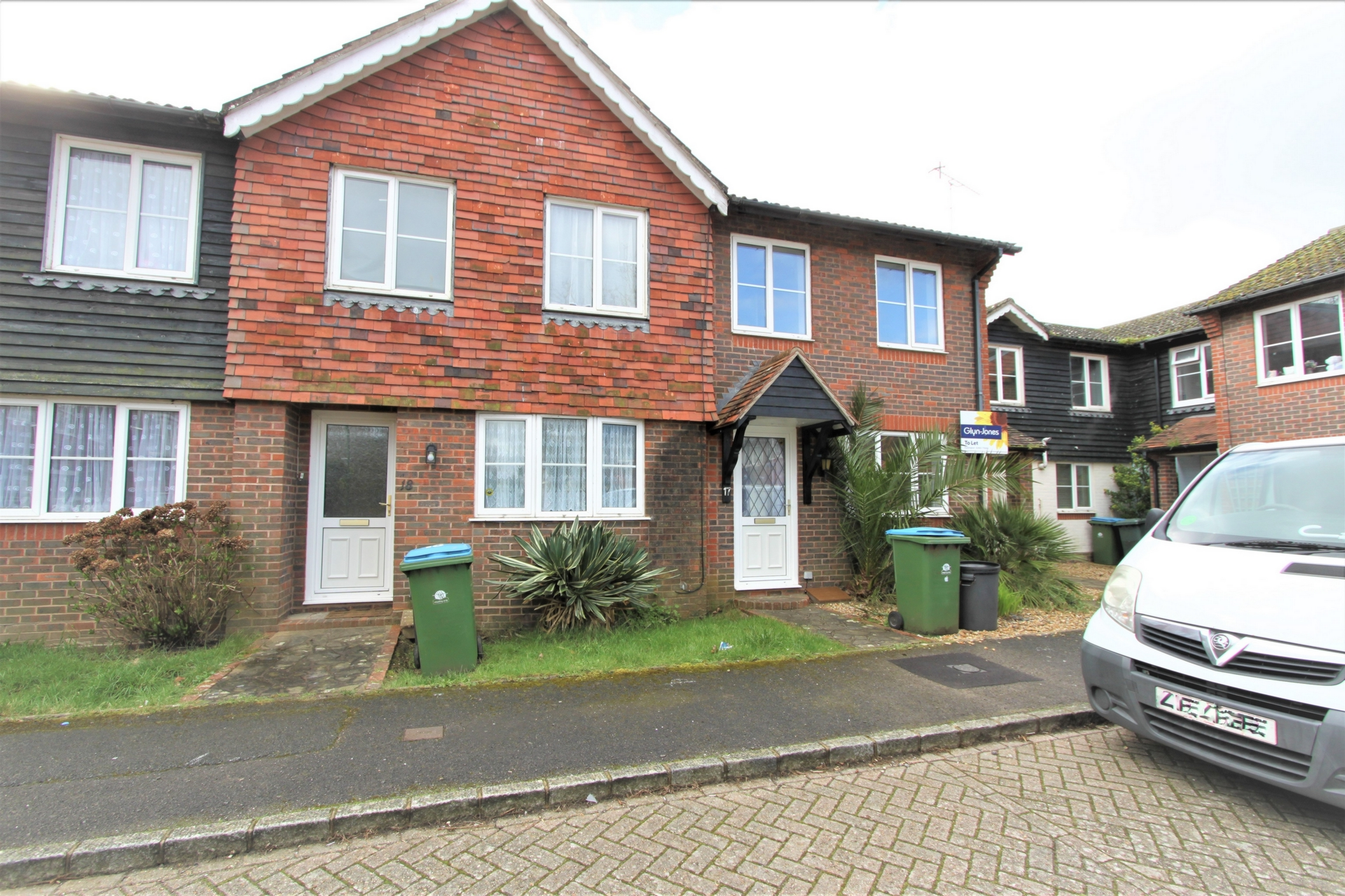 Brookenbee Close  Rustington  BN16