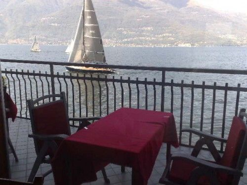 Bellano  Lake Como  Italy