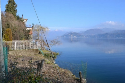 San Maurizio D Opaglio  Lake Orta  Italy