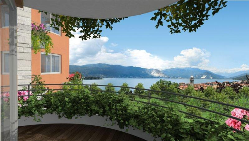 Verbania  Lake Maggiore  Italy