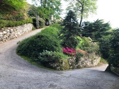 Quarna Sotto  Lake Orta  Italy