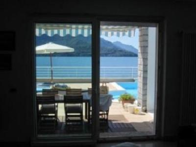 Gravedona  Lake Como  Italy