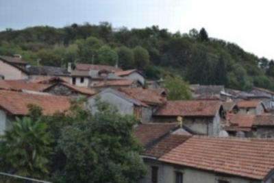 Cavendone  Lake Maggiore  Italy