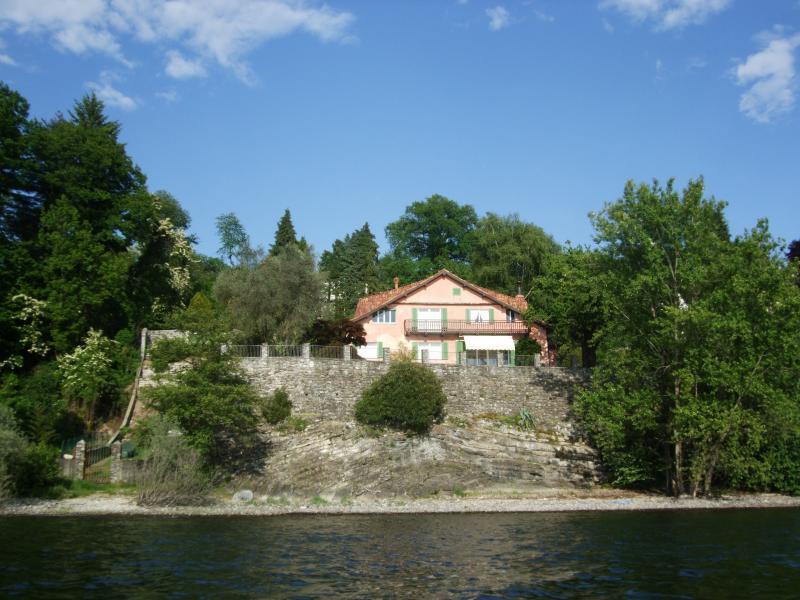 Leggiuno  Lake Maggiore  Italy